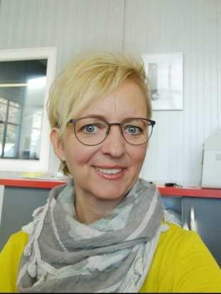 Kirsten Kröger von Kfz Service Kröger